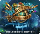 Mystery Tales: Art and Souls Collector's Edition spill