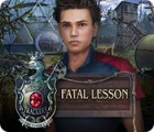 Mystery Trackers: Fatal Lesson spill