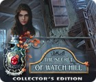 Mystery Trackers: The Secret of Watch Hill Collector's Edition spill
