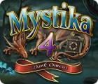 Mystika 4: Dark Omens spill