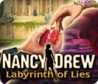 Nancy Drew: Labyrinth of Lies spill