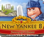 New Yankee 8: Journey of Odysseus Collector's Edition spill