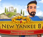 New Yankee 8: Journey of Odysseus spill
