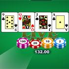 Omaha Poker spill