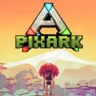 PixARK spill