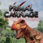 Primal Carnage Extinction spill
