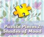 Puzzle Pieces 2: Shades of Mood spill