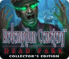 Redemption Cemetery: Dead Park Collector's Edition spill