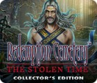 Redemption Cemetery: The Stolen Time Collector's Edition spill