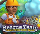 Rescue Team: Danger from Outer Space! spill