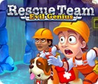Rescue Team: Evil Genius spill