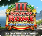 Roads of Rome: New Generation III Collector's Edition spill