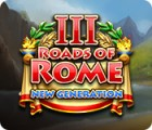 Roads of Rome: New Generation III spill