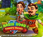 Robin Hood: Country Heroes Collector's Edition spill