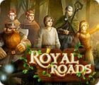 Royal Roads spill