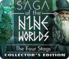 Saga of the Nine Worlds: The Four Stags Collector's Edition spill