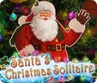 Santa's Christmas Solitaire spill