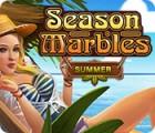 Season Marbles: Summer spill