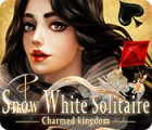 Snow White Solitaire: Charmed kingdom spill