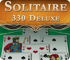Solitaire 330 Deluxe spill