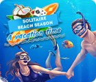 Solitaire Beach Season: A Vacation Time spill