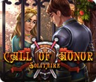 Solitaire Call of Honor spill