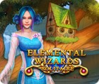 Solitaire: Elemental Wizards spill