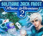 Solitaire Jack Frost: Winter Adventures 2 spill