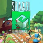 Staxel spill