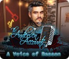 The Andersen Accounts: A Voice of Reason spill