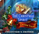 The Christmas Spirit: Grimm Tales Collector's Edition spill