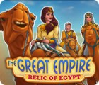 The Great Empire: Relic Of Egypt spill