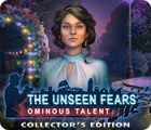 The Unseen Fears: Ominous Talent Collector's Edition spill