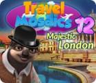 Travel Mosaics 12: Majestic London spill
