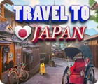 Travel To Japan spill