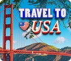 Travel To USA spill
