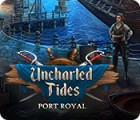 Uncharted Tides: Port Royal spill