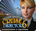 Vacation Adventures: Cruise Director 6 Collector's Edition spill