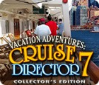 Vacation Adventures: Cruise Director 7 Collector's Edition spill
