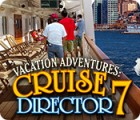 Vacation Adventures: Cruise Director 7 spill