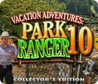 Vacation Adventures: Park Ranger 10 Collector's Edition spill