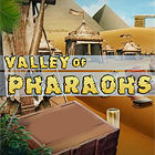 Valley Of Pharaohs spill