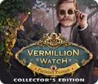 Vermillion Watch: Parisian Pursuit Collector's Edition spill