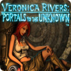 Veronica Rivers: Portals to the Unknown spill