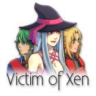 Victim of Xen spill