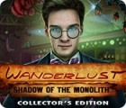 Wanderlust: Shadow of the Monolith Collector's Edition spill