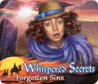 Whispered Secrets: Forgotten Sins spill