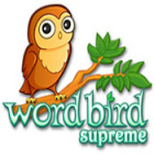 Word Bird Supreme spill