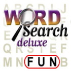 Word Search Deluxe spill