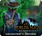 Worlds Align: Beginning Collector's Edition spill